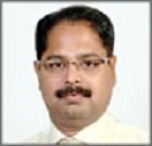 Mr. Sudhir Menon, Director, Science Graduate.Joined the Company in 1990.